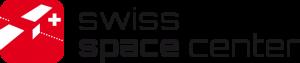 logo swiss space center def